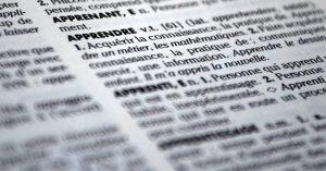 słownik pojęć bankowych